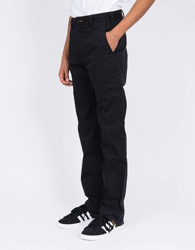 ec8d10d10a9 Levi s Skate Work Pants Black Twill