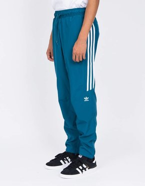 adidas Skateboarding Adidas Classic Pant Real Teal/White