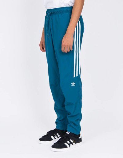 Adidas Classic Pant Real Teal/White