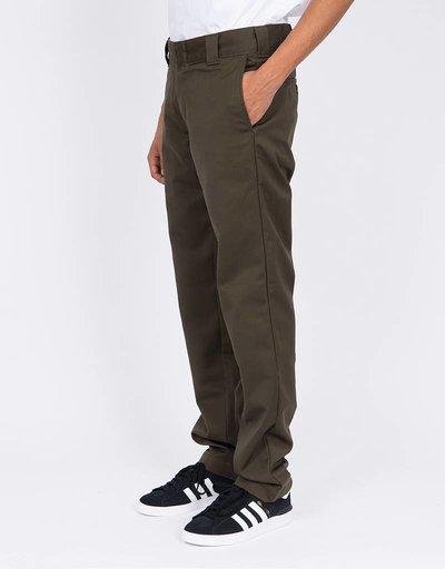 Carhartt Master Pants Cypress Rinsed