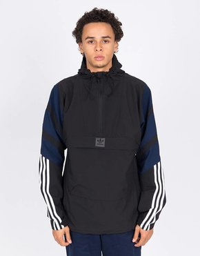 adidas Skateboarding adidas 3ST Jacket Black/Navy/Carbon
