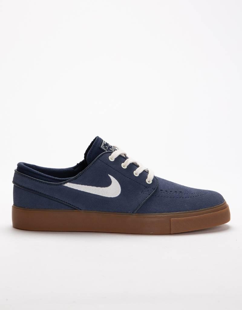 574402039 Nike SB WMNS Janoski Obsidian Phantom Gum - Lockwood Skateshop