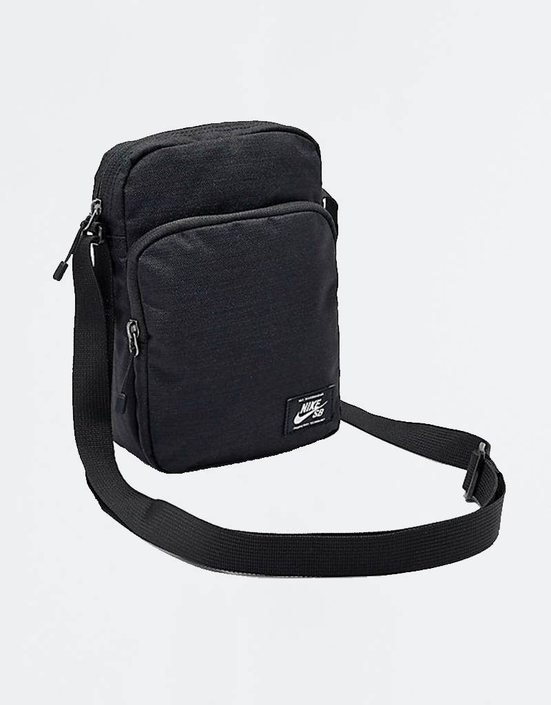 Nike Sb Heritage Smit Black/Black/White