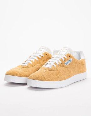 adidas Skateboarding Adidas x Alltimers Gazelle Super Mesa/White/Blue