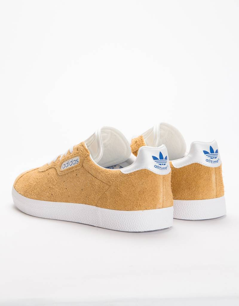 Adidas x Alltimers Gazelle Super Mesa/White/Blue