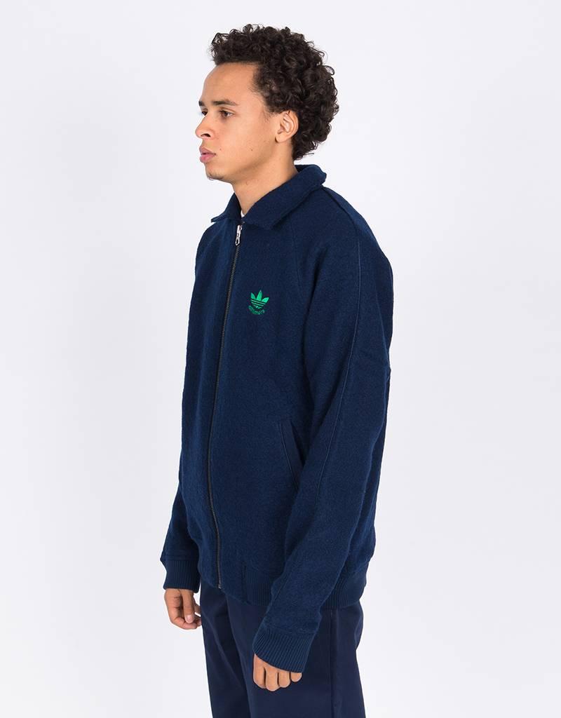 adidas x Alltimers Jacket Navy/Green