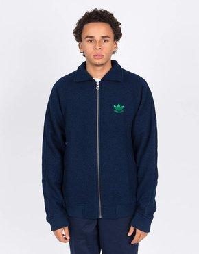 adidas Skateboarding adidas x Alltimers Jacket Navy/Green