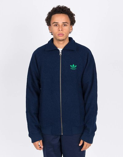 adidas x Alltimers Jacket Navy/Green