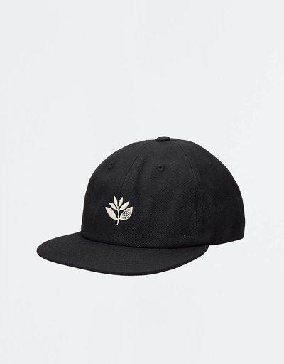 Magenta X DC Cap Black