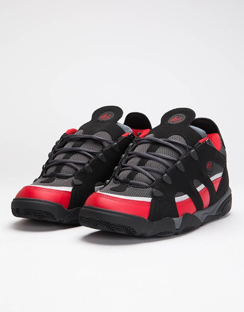 éS Scheme Black/Red