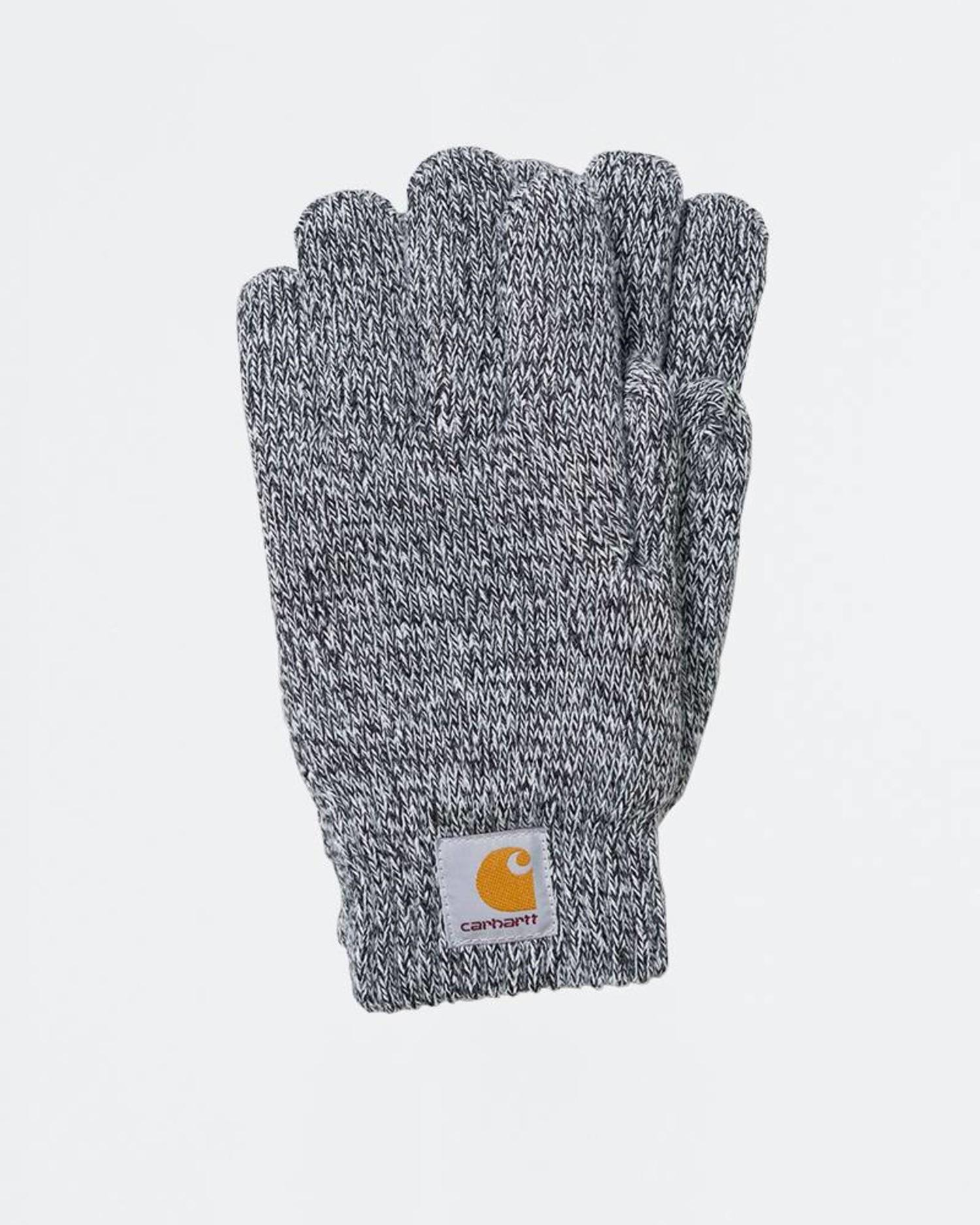 Carhartt Scott Gloves Dark Navy