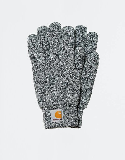 Carhartt Scott Gloves Black