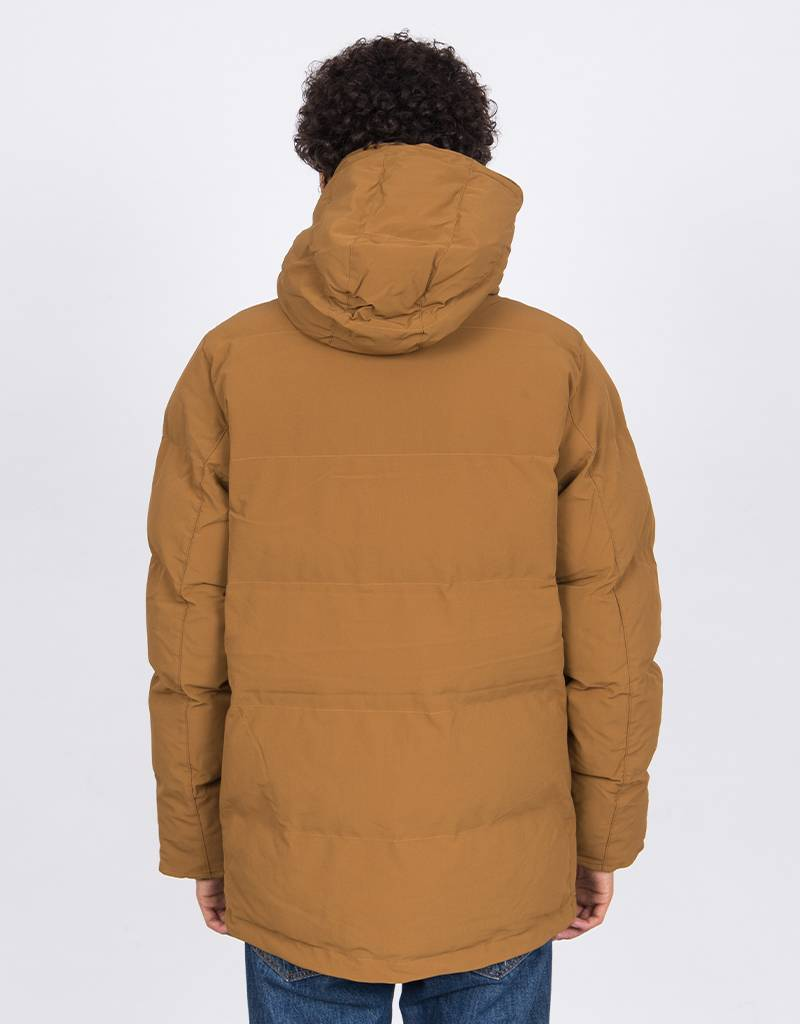 Carhartt Alpine Coat Hamilton Brown/Black