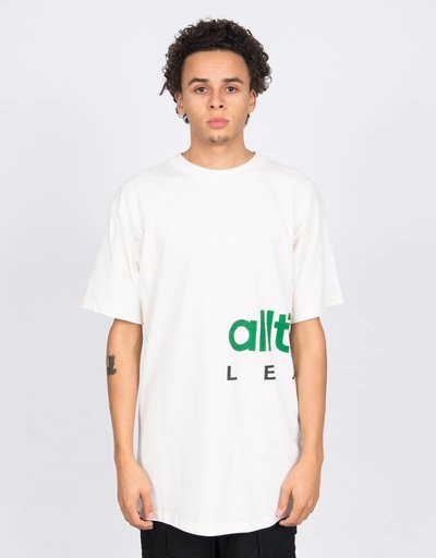 adidas x Alltimers T-Shirt White/Green/Black