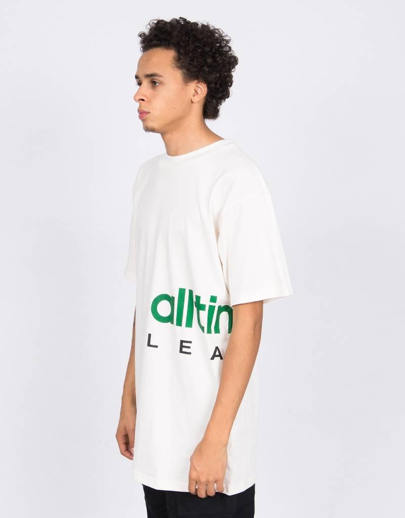 adidas x Alltimers T-Shirt White/Green/Black