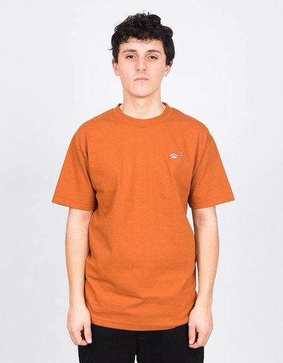 Evisen Tuna Sushi T-shirt Brown