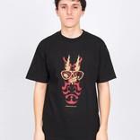 Evisen Aniki T-Shirt Black