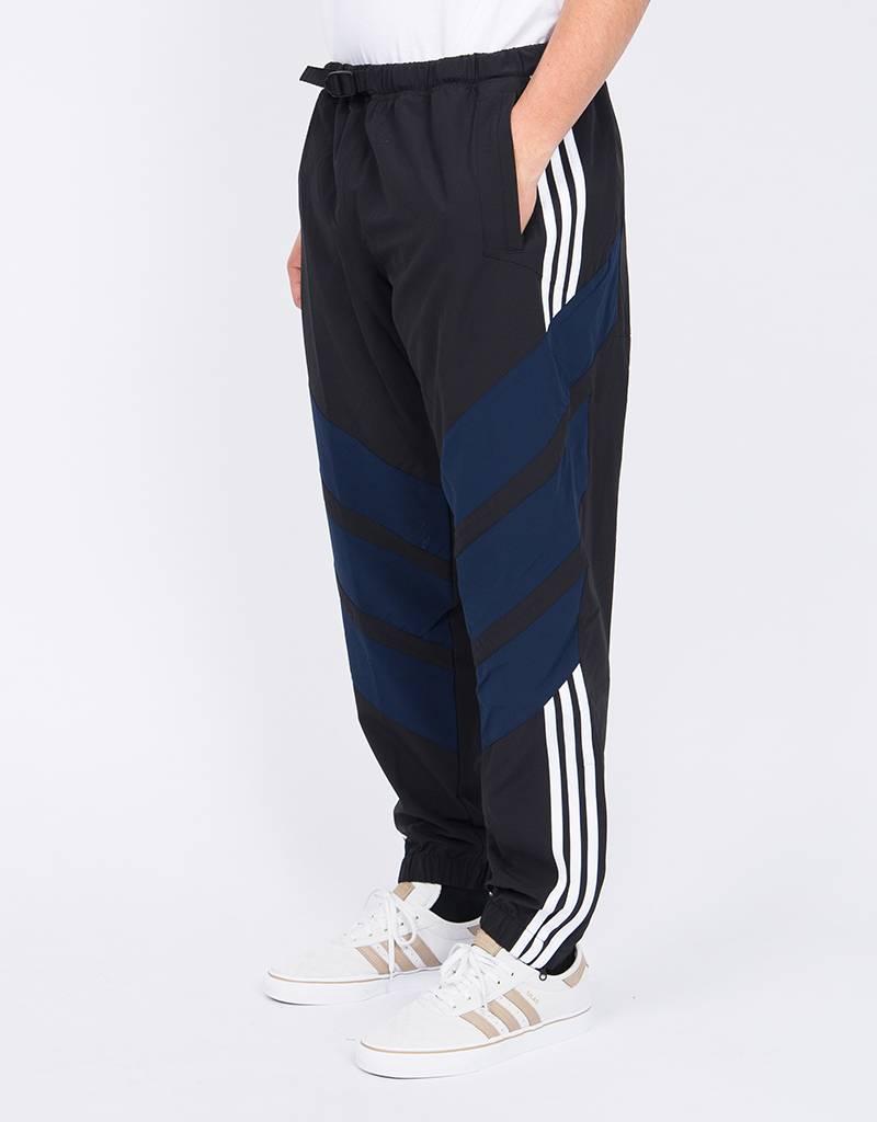 adidas 3ST Pants Black/Navy/Carbon