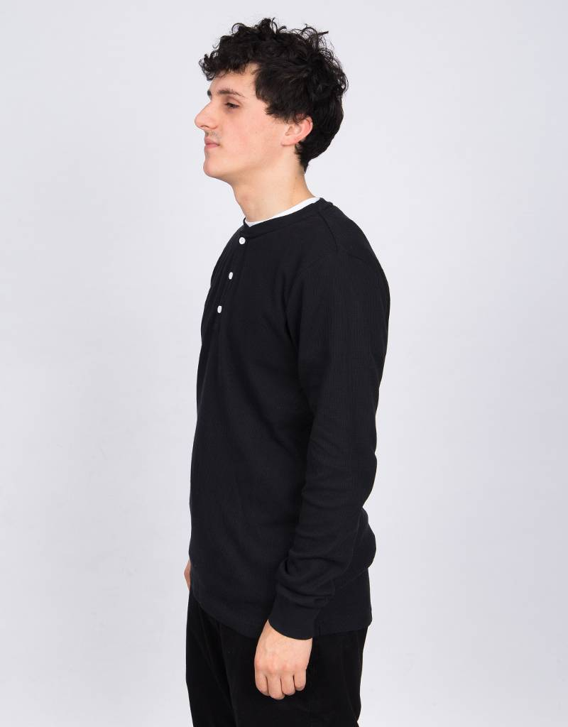 Nike Sb Dry Thermal Longsleeve Black
