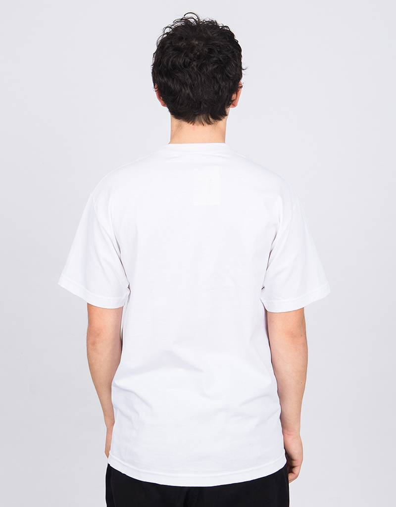 Evisen Heads T-Shirt White