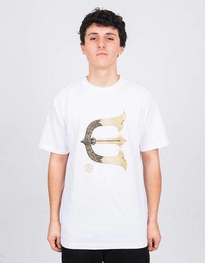 Evisen Kabuto T-shirt White