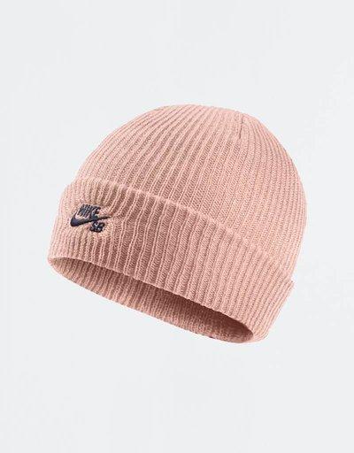 Nike Sb Fisherman Beanie Storm Pink