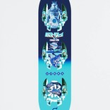 Evisen Powerplay Team Blue Deck 8.125""