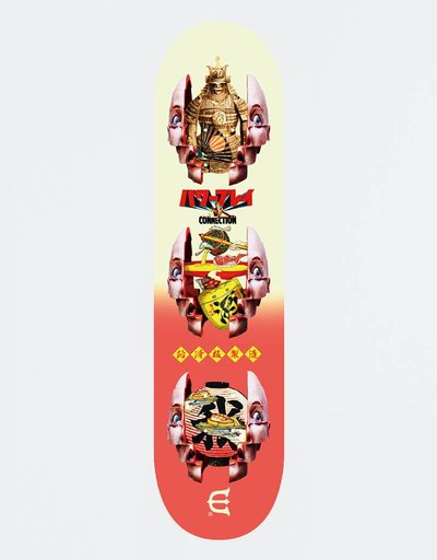 Evisen Powerplay Team Deck 8.0""