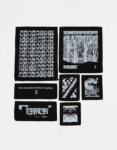Former Generics Patch Kit