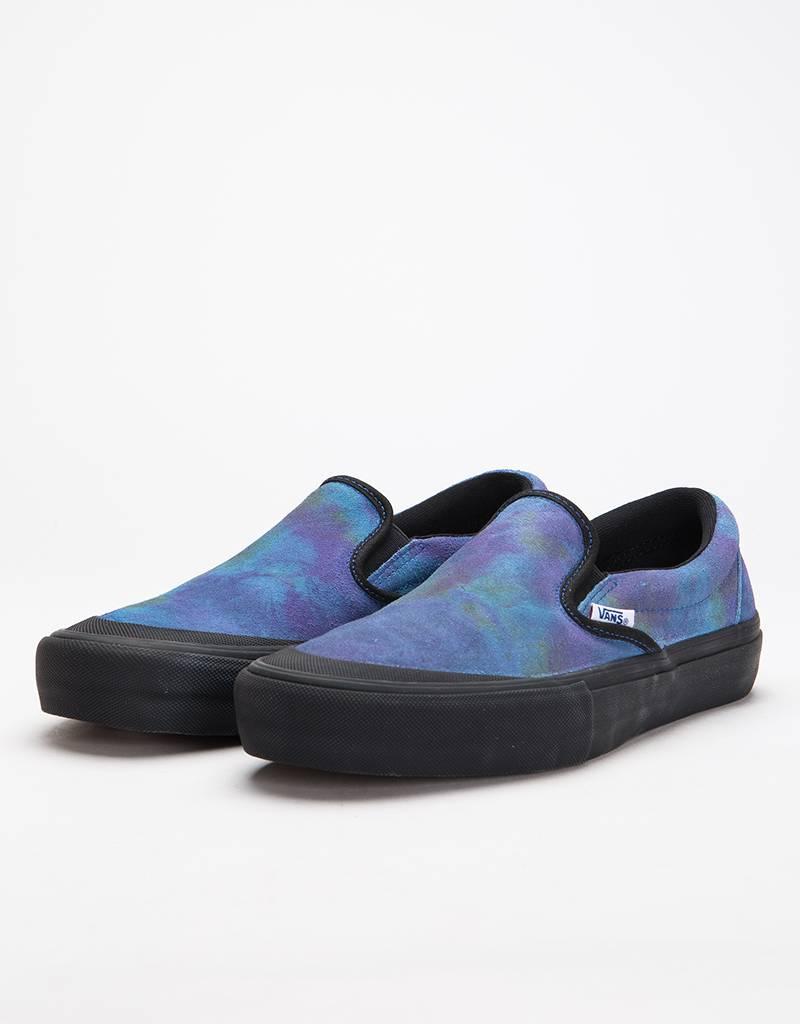 a86f98258d8023 Vans Slip-On Pro Ronnie Sandoval Northern Lights - Lockwood Skateshop