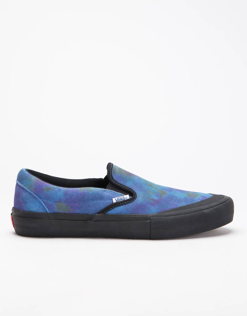 Vans Slip-On Pro Ronnie Sandoval Northern Lights