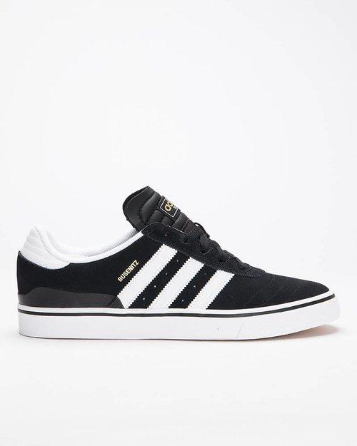 adidas Skateboarding Adidas busenitz vulc black1/runwht/black1