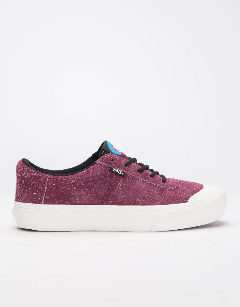 Vans x Pop Salman Agah Reissue Potent Purple/Marshmallow
