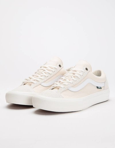 Vans X Pop Trading Company Style 36 Pro Turtledove/MarshmalloW