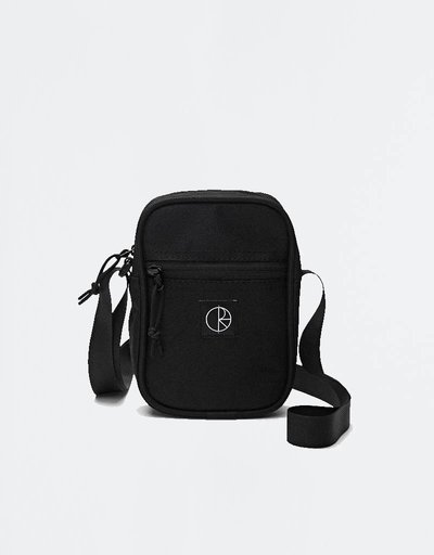 Polar Cordura Mini Dealerbag Black