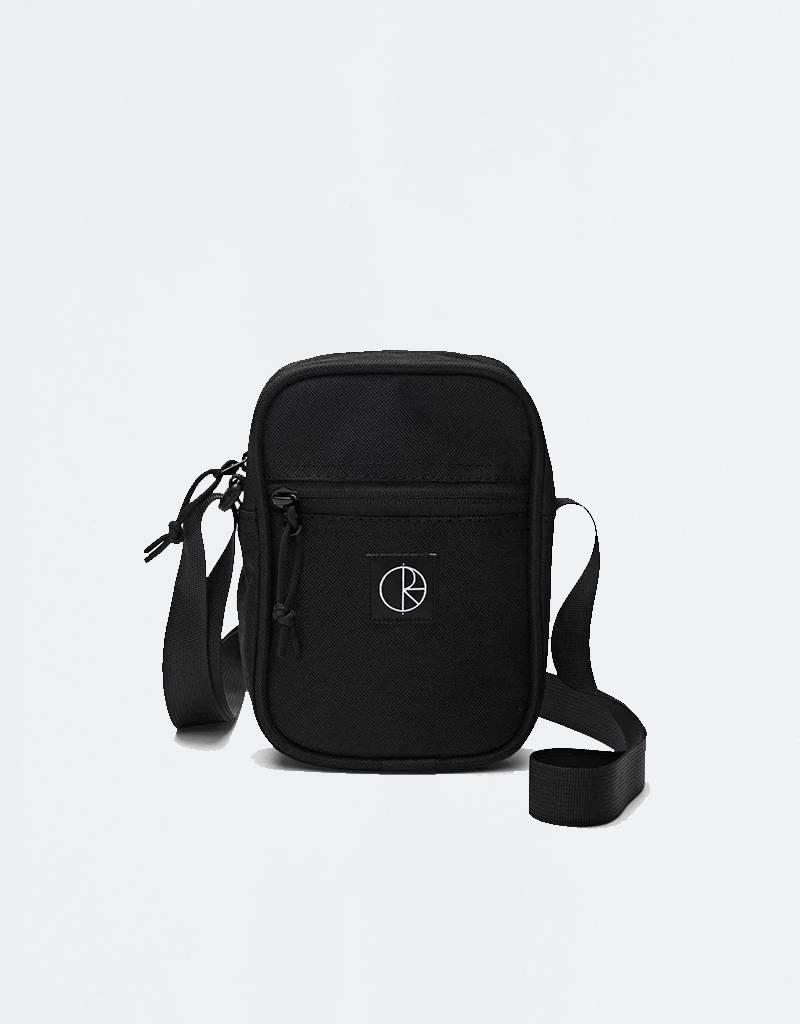 Polar Cordura Mini Dealerbag Black