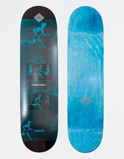 The National Photo Club Denis Lynn Deck 8.0""