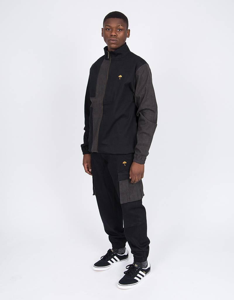 Helas Hall Denim Jacket Black