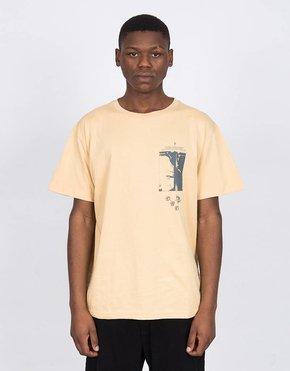 Former Former Dream  Bad Dream T-Shirt Sand