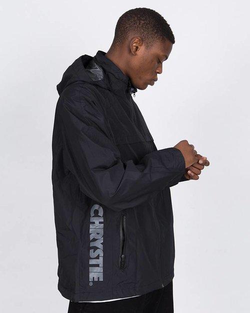 Chrystie Chrystie C Logo Jacket Black