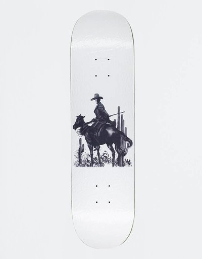 "Fucking Awesome Deck Django 8.25"" """