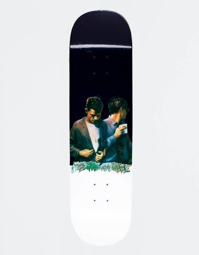 Fucking Awesome Deck Brothers Slick 8.25""