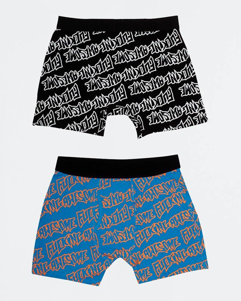Fucking Awesome Fucking Awesome Boxer Briefs