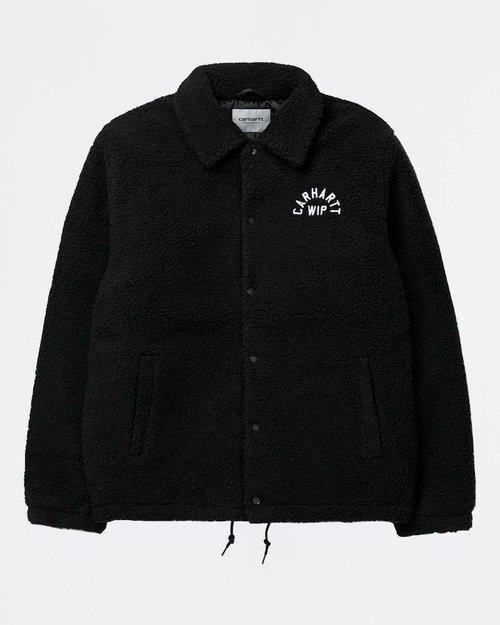 Carhartt Carhartt Arch Coach jacket Black