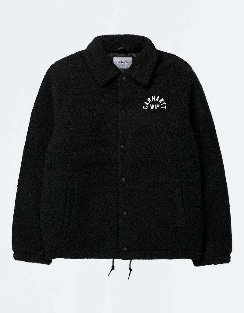 Carhartt Arch Coach jacket Black