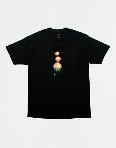 Evisen Takashi Balls T-shirt Black