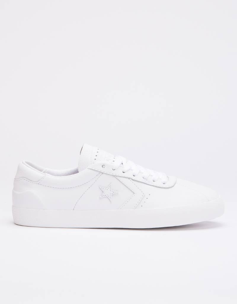 Converse Pro Ox White/White/White Optical White