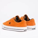 Converse One Star Pro Ox Campfire Orange Black Pumpkin