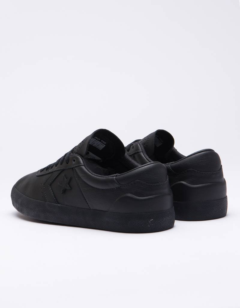 Converse Breakpoint Pro Ox Black Black - Lockwood Skateshop 4307bf7589