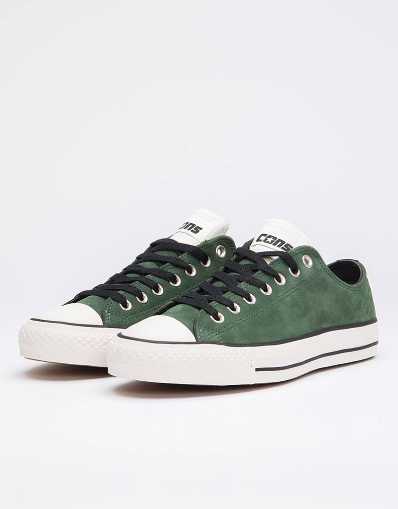 Converse Pro Ox Fir/Black/Egret Pine/Green white